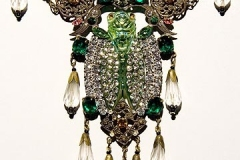 The Fantastic Czech Jewelry - One of a kind
