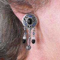 Earrings = A Facelift?