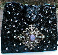 Designer Hand Bags - Evening Bag
