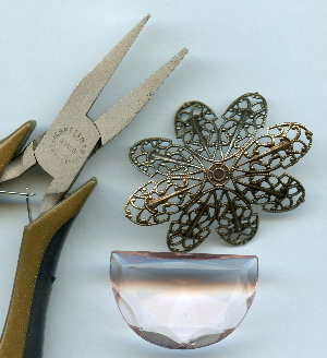 Filigree Wrapping